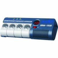 стабилизатор напряжения напольный Rucelf SRW- 1500