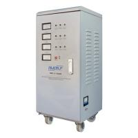 стабилизатор напряжения трехфазный Rucelf SDV-3-15000-D